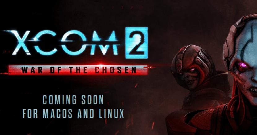 Imagen oficial XCOM 2: War Of The Chosen
