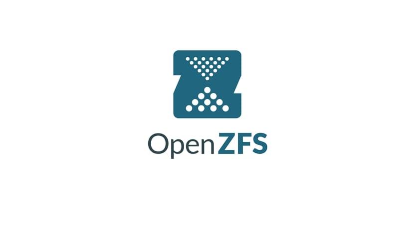 logo de openZFS